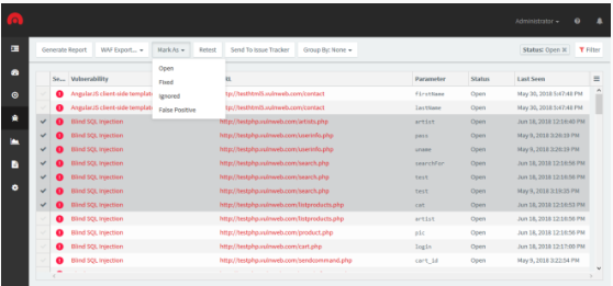 Acunetix Vulnerability Scanner Reviews and Pricing 2019