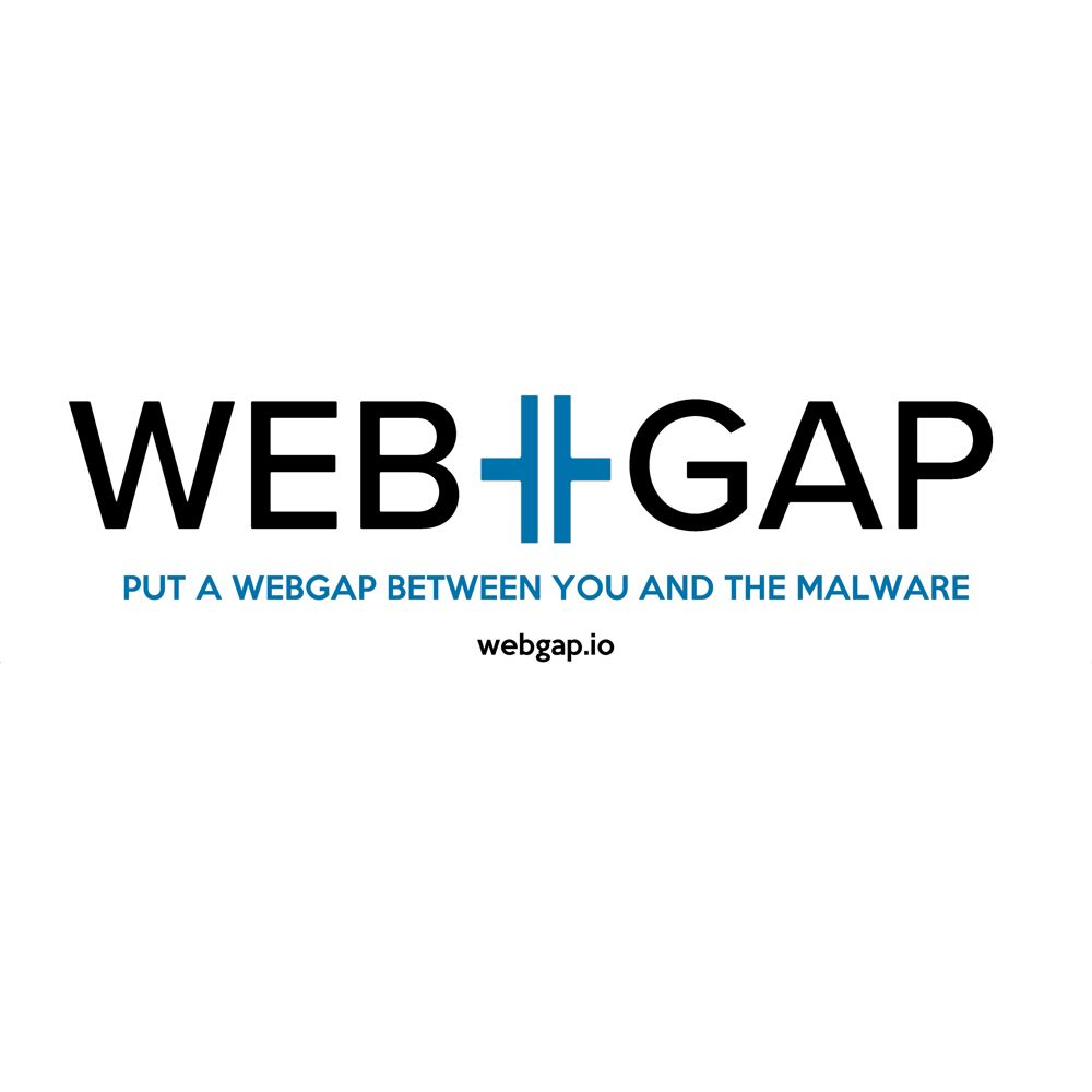 WEBGAP Remote Browser