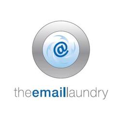 Email Laundry logo