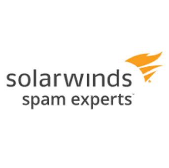 SolarWinds Spam Experts