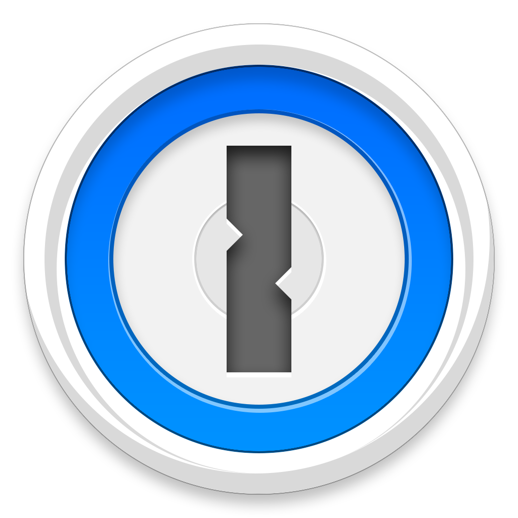 1Password Business logo