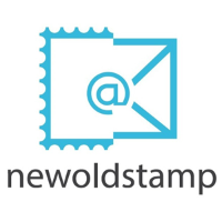 NEWOLDSTAMP logo