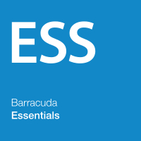 Barracuda Essentials Archiving logo