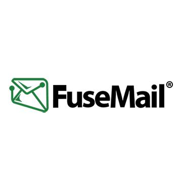 FuseMail SecureSMART logo