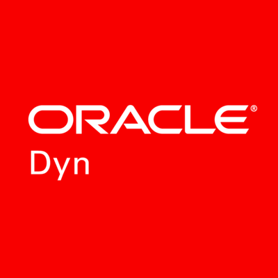 ORACLE Dyn DDoS Protection
